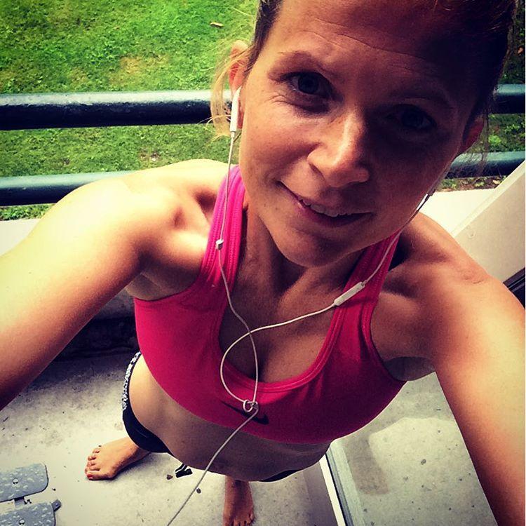 Heidi Frederikke Rasmussen Feet