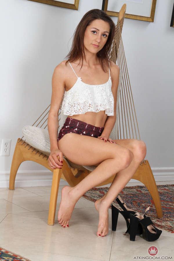 Renee Roulette Feet