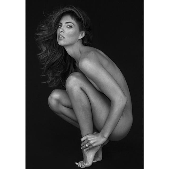 Brittany Ward Feet