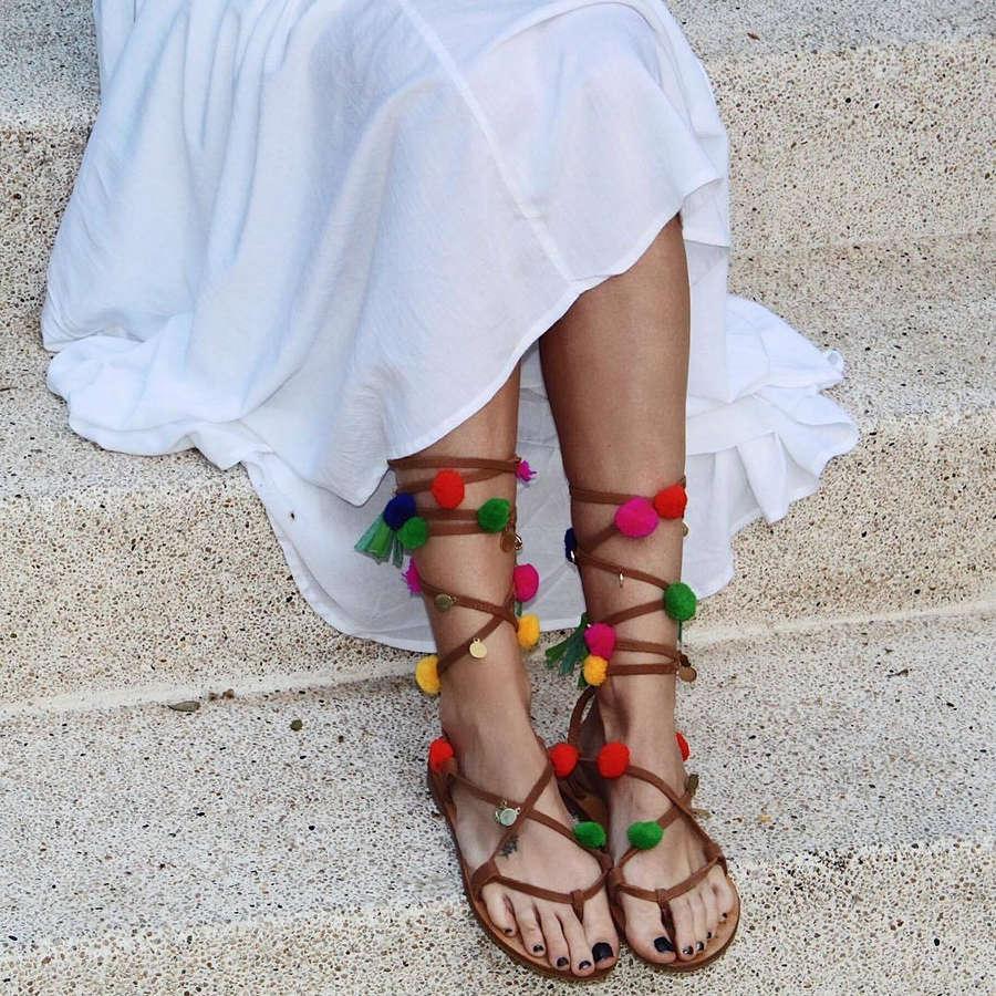 Kelly Henderson Feet