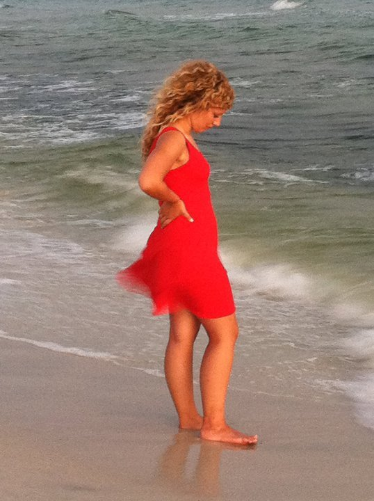 Taylor Stearns Feet