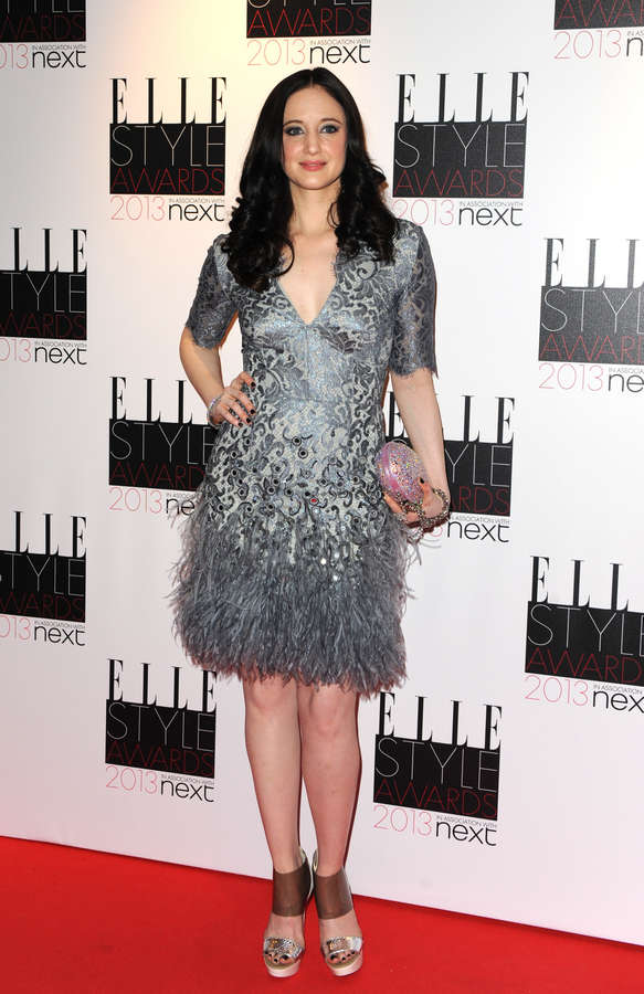 Andrea Riseborough Feet