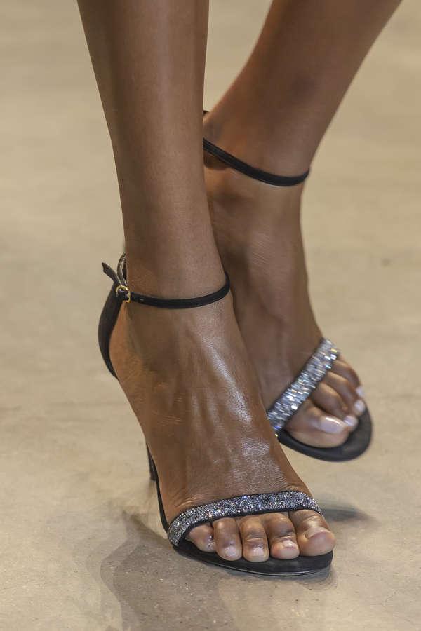 Arlenis Sosa Feet