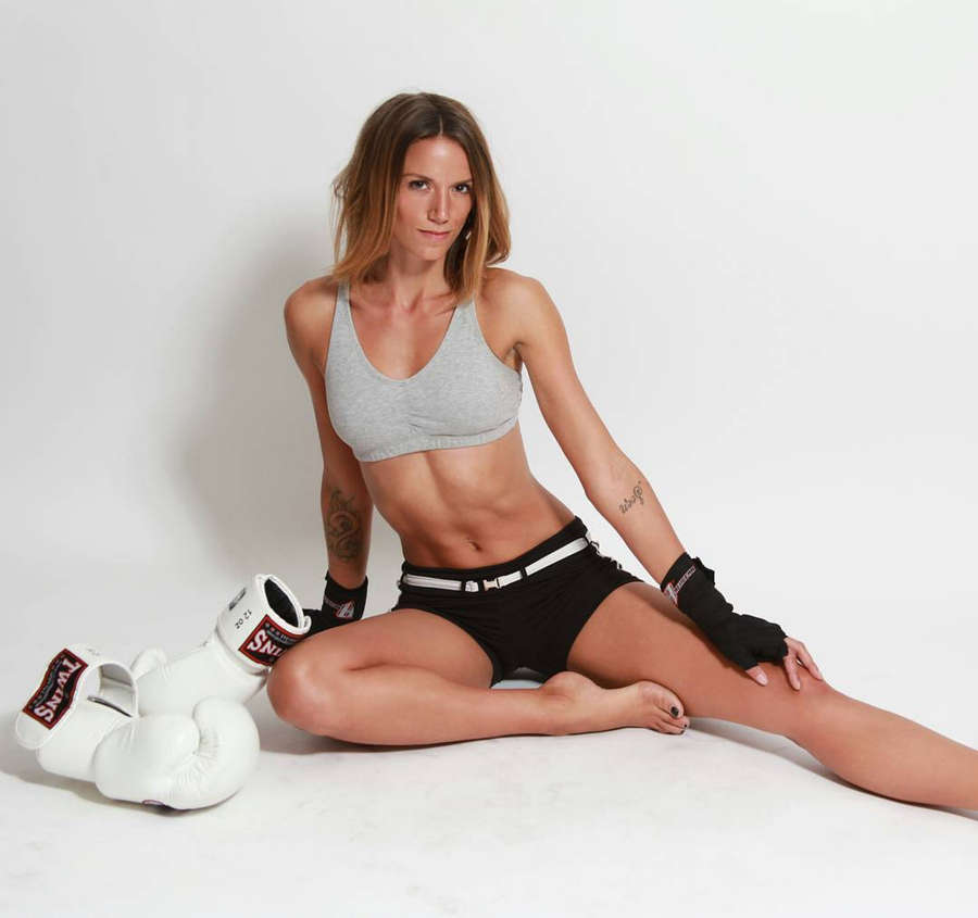 Natasha Pearl Hansen Feet