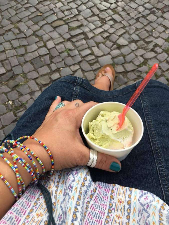 Alexis ONeill Feet