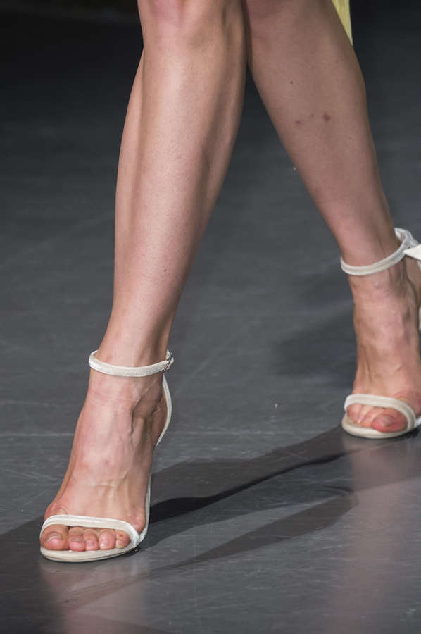 Rebecca Leigh Longendyke Feet