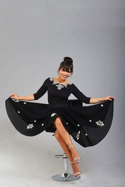 Shorena Begashvili Feet