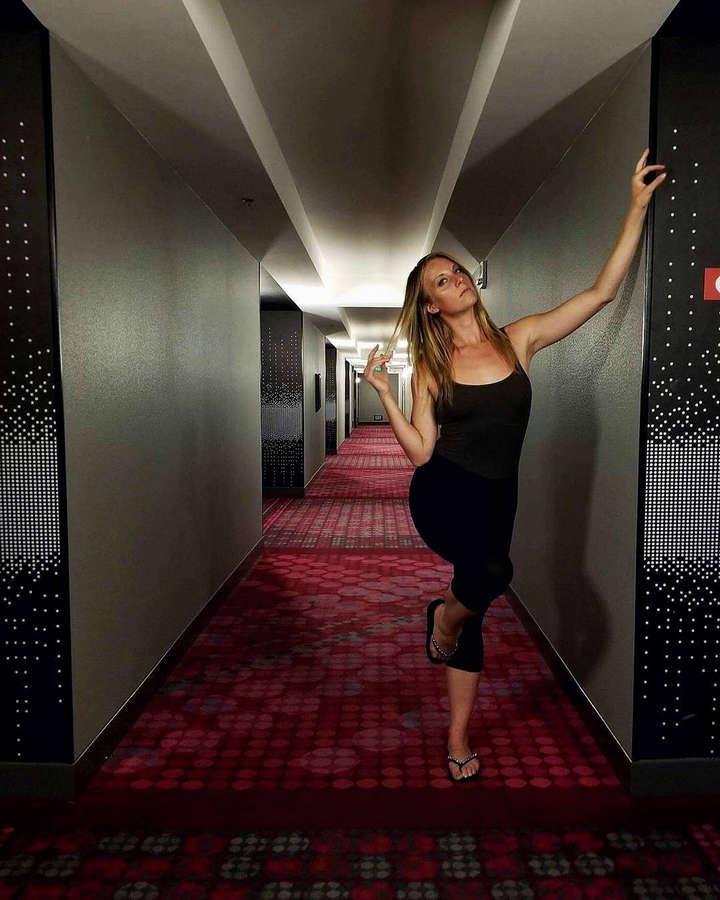 Lauren Babree Feet