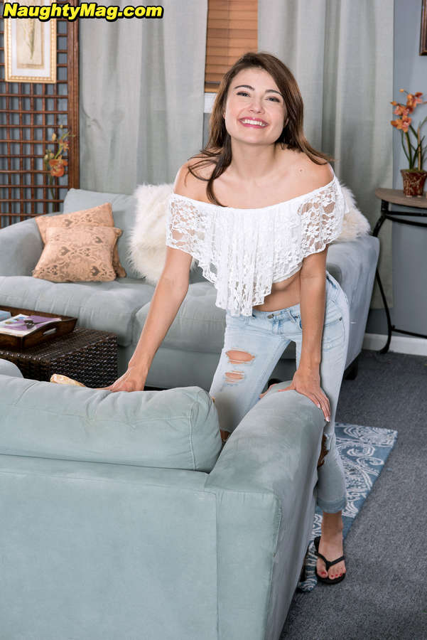 Adria Rae Feet