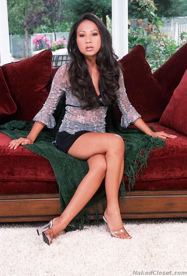 Nyomi Marcela Feet
