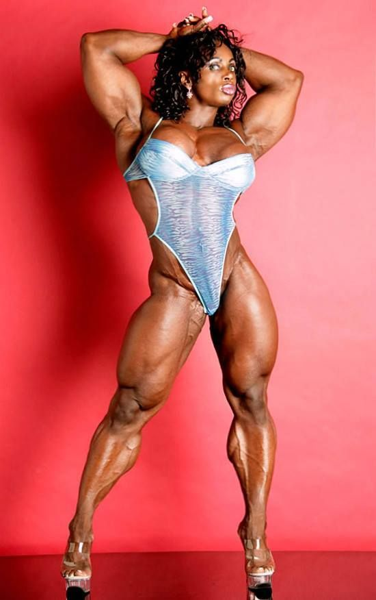 black-she-muscle-couple-oral-sex