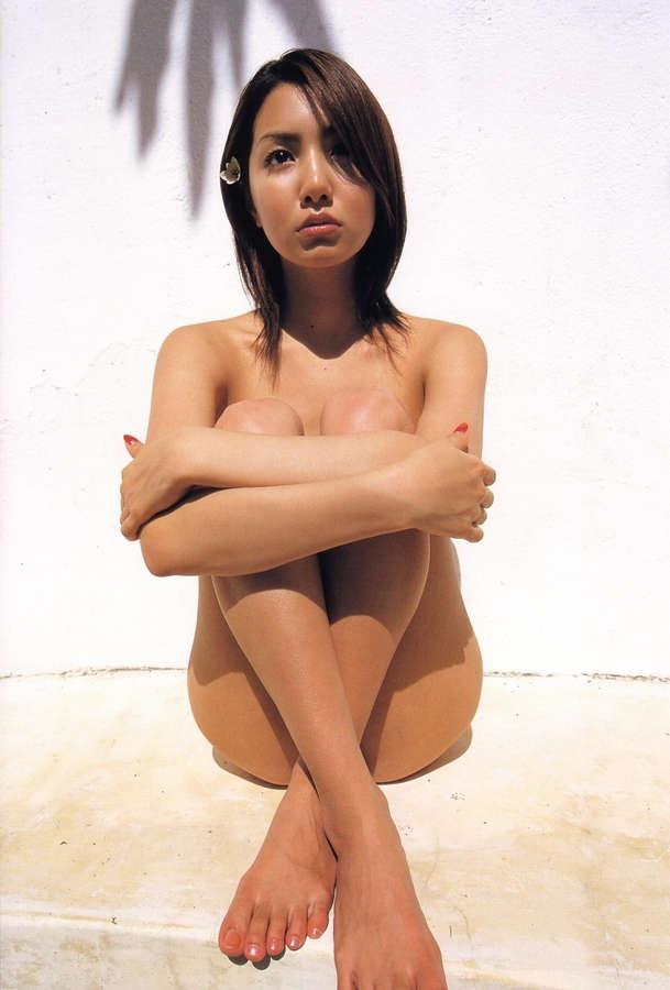 Reiko Suho Feet