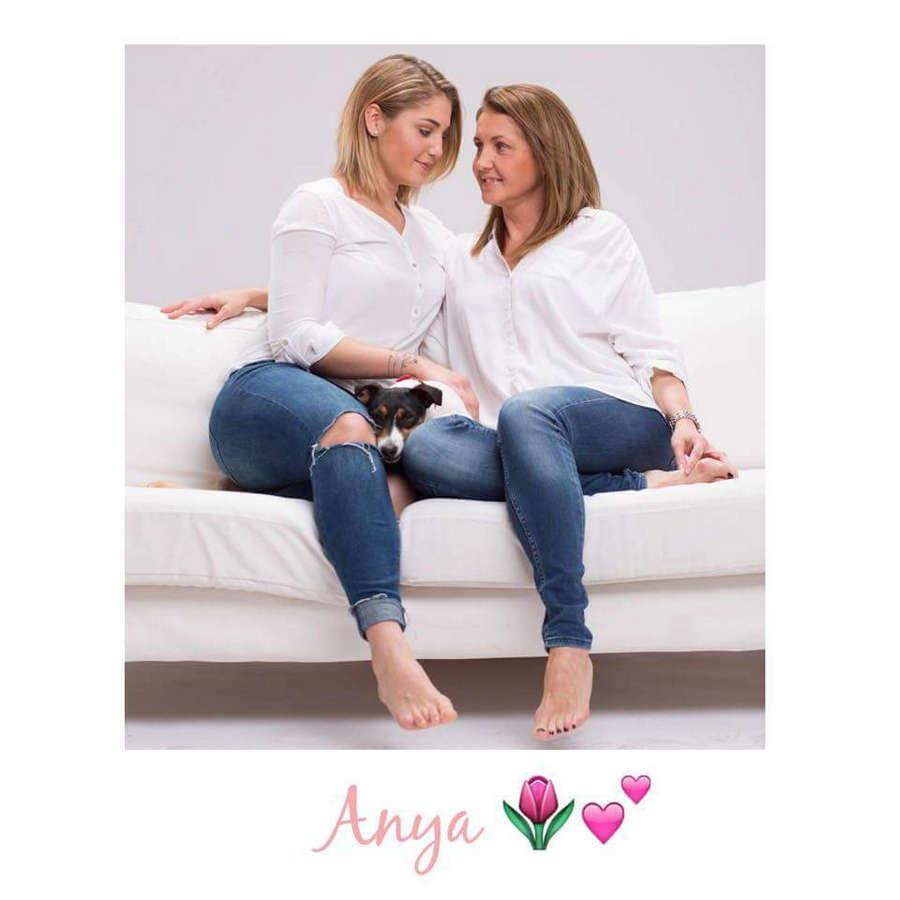 Diana Nyari Feet