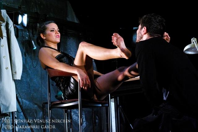 Eva Bata Feet