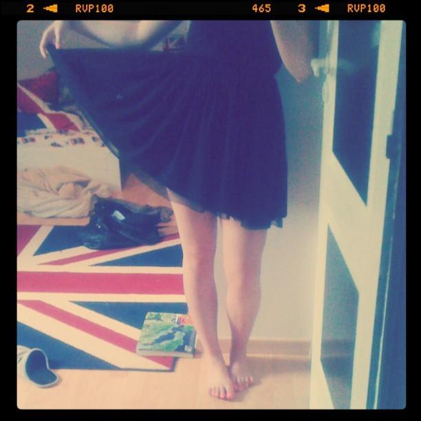 Agathe Auproux Feet