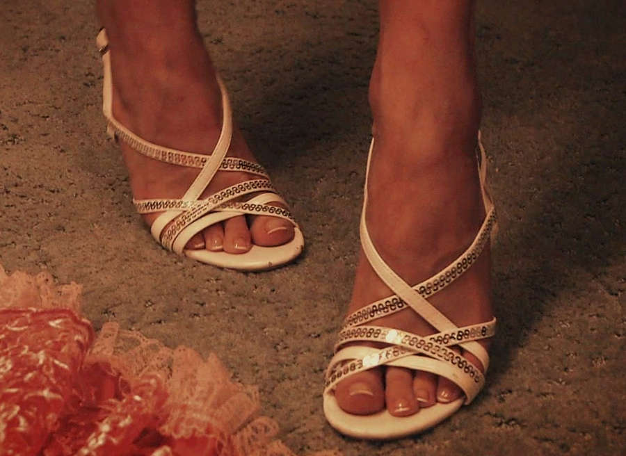 Natalia Bardo Feet
