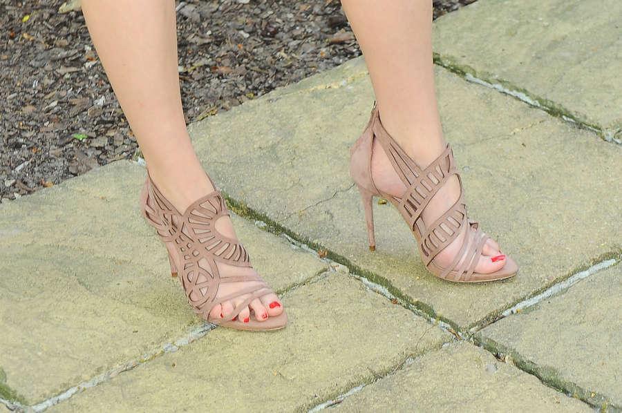 Paulina Drazba Feet