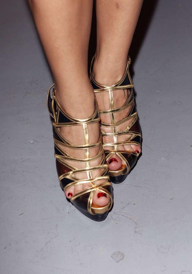 Demi Lovato Feet