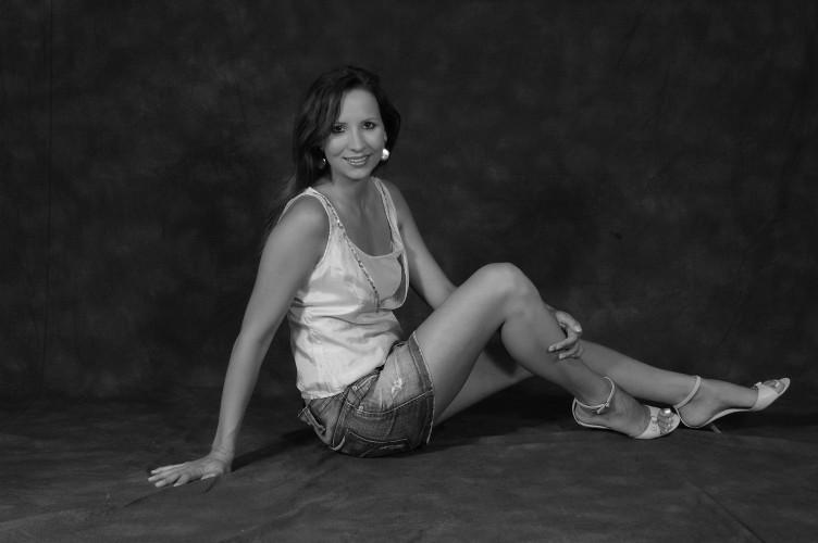 Martina Ittenbach Feet
