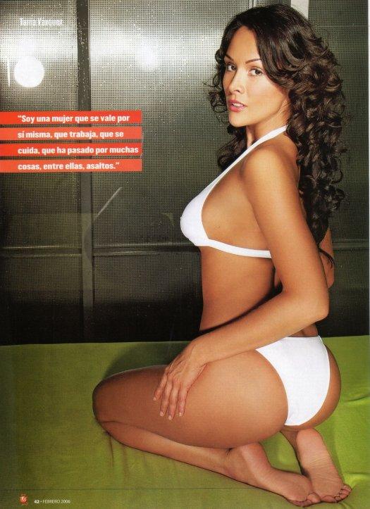 Tania vazquez naked, horney nude naked pornstars