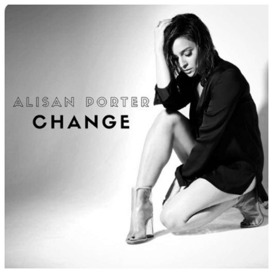 Alisan Porter Feet