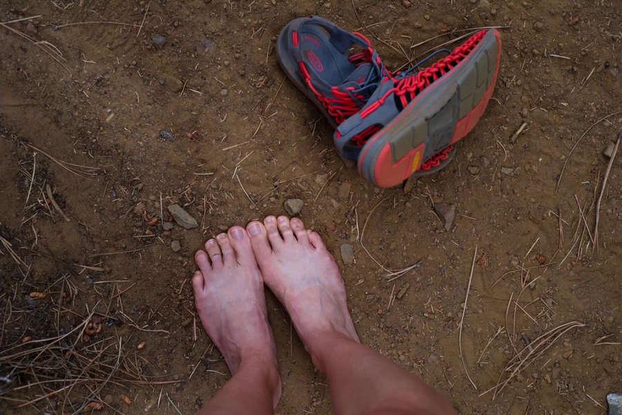 Brittany Leigh Feet