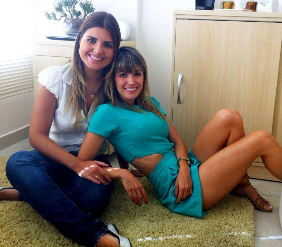 Kelly Maria Feet