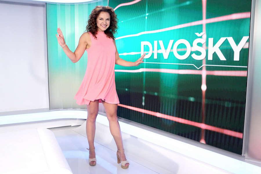 Andrea Kostalova Feet
