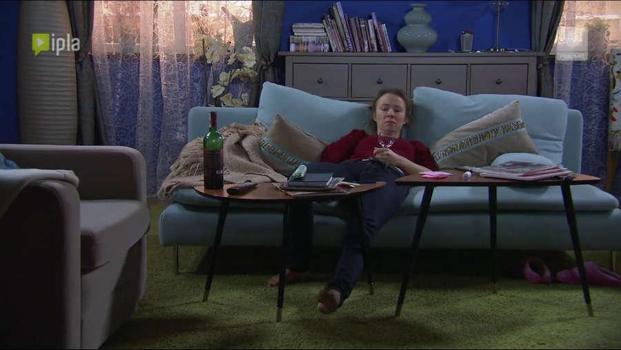 Katarzyna Ankudowicz Feet