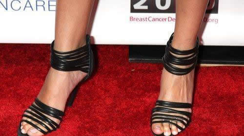 Daniela Ruah Feet