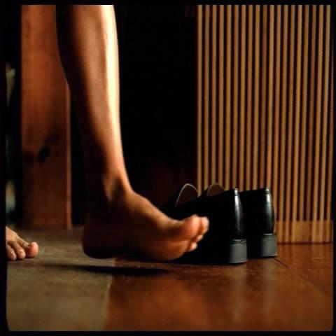 Tamia Feet