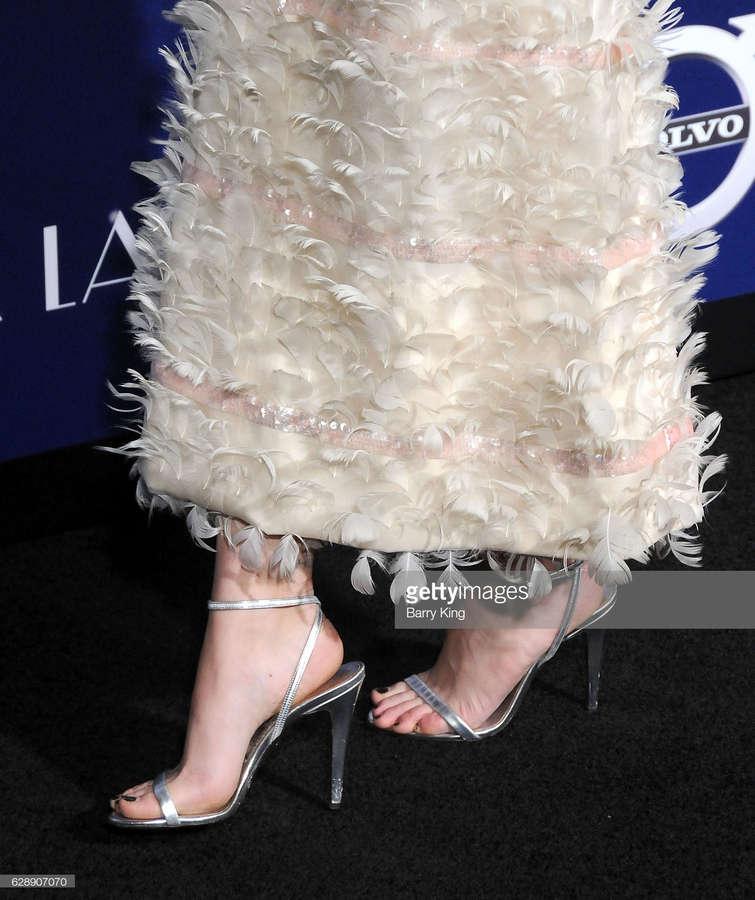 Callie Hernandez Feet