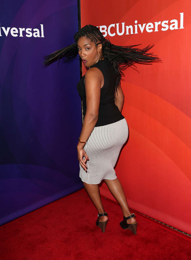 Tiffany Haddish Feet