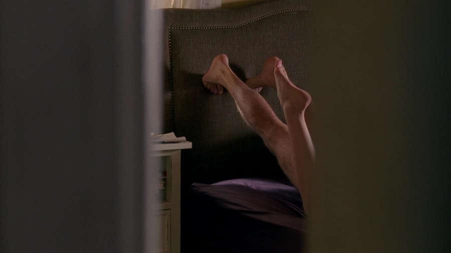 Lauren Lapkus Feet