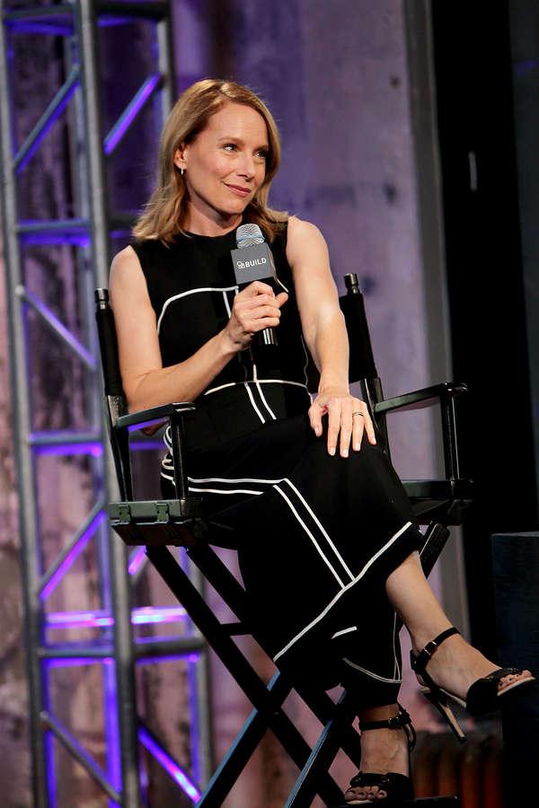 Amy Ryan Feet