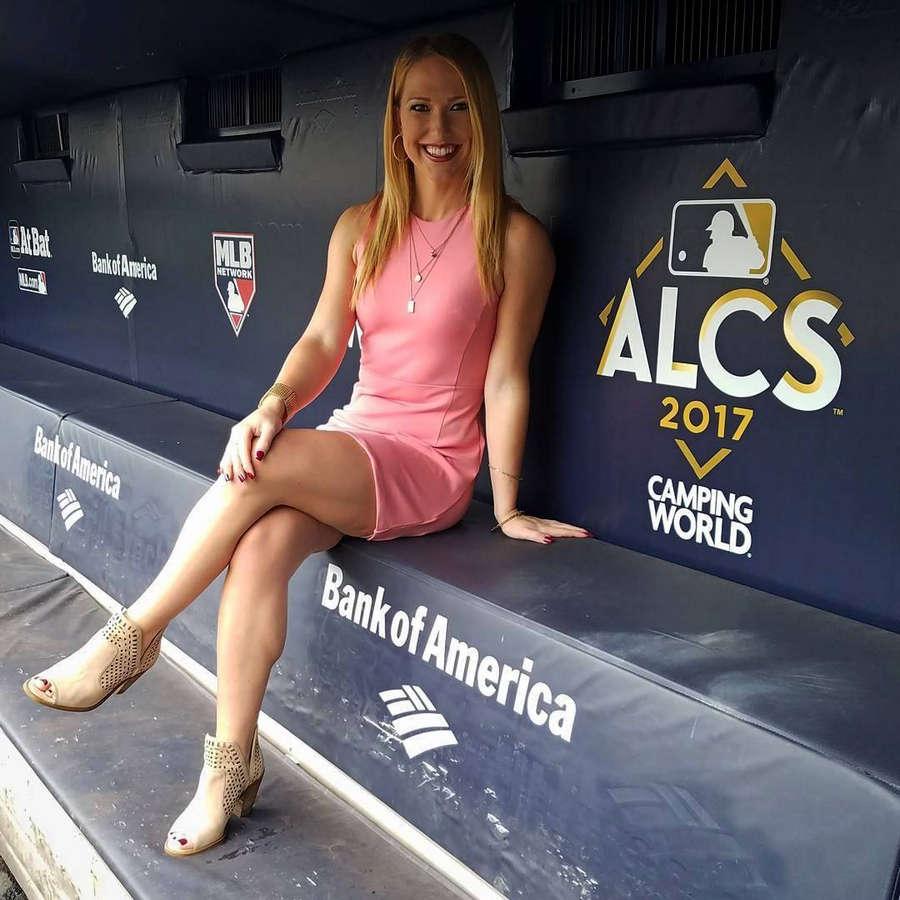 Erika Wachter Feet
