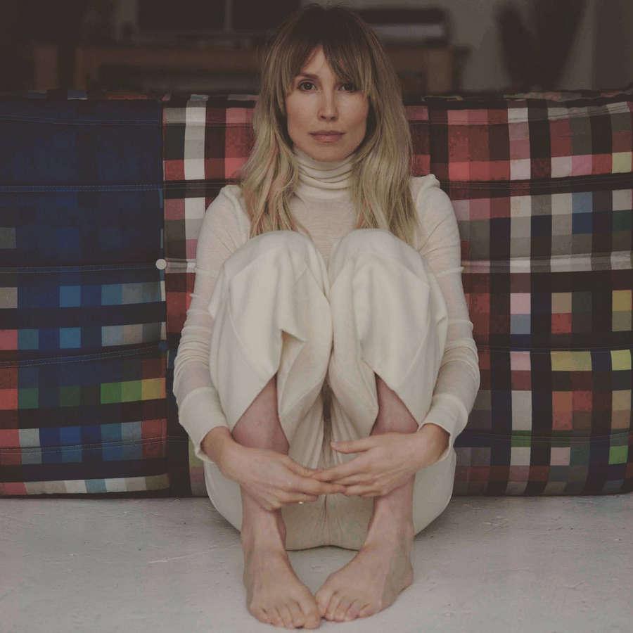 Sarah Carter Feet