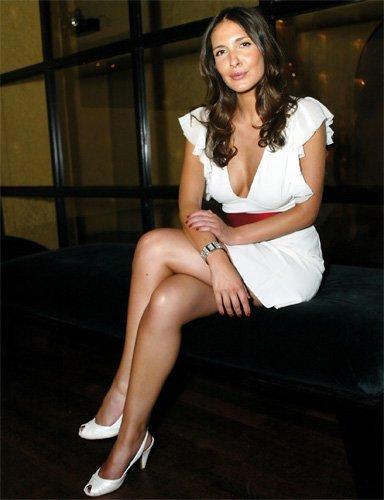 Soraia Chaves Feet