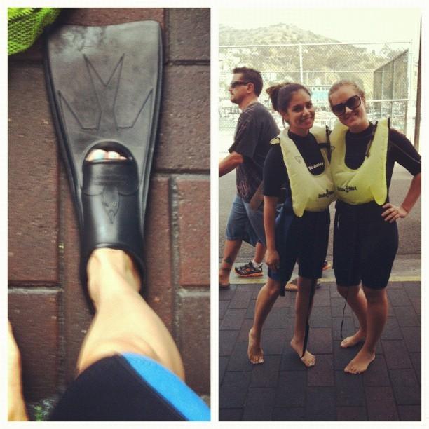 Alicia Urizar Feet