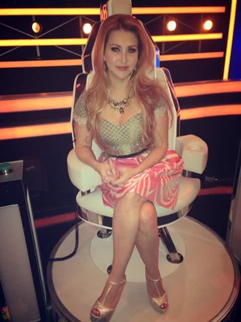 Alicia Villarreal Feet