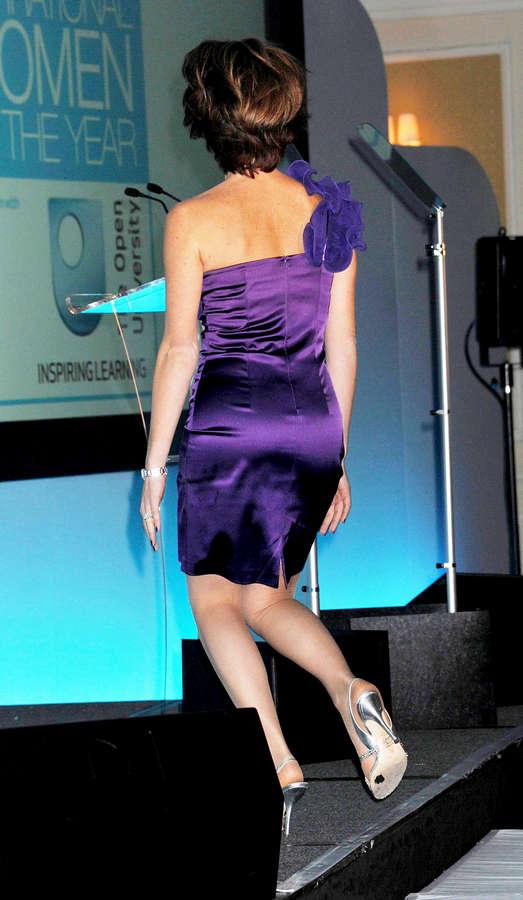 Natasha Kaplinsky Feet