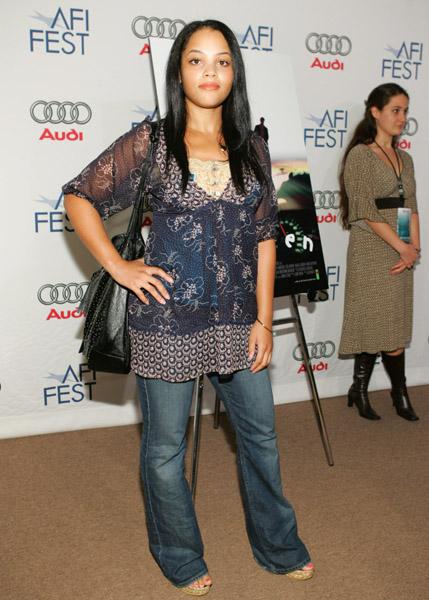 Bianca Lawson Feet