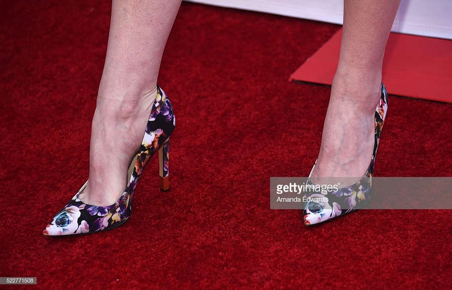 Dytto Feet