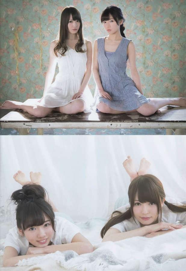 Kyoko Saito Feet
