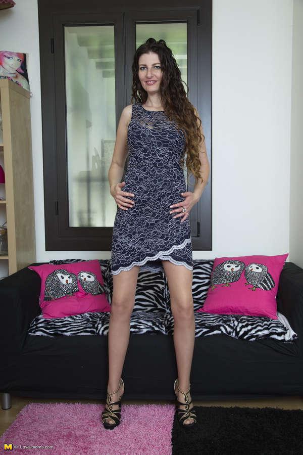 Sabrina Deep Feet