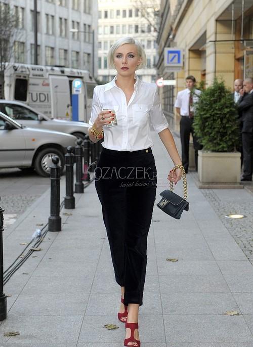 Sylwia Gliwa Feet
