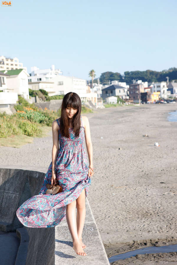 Kasumi Arimura Feet
