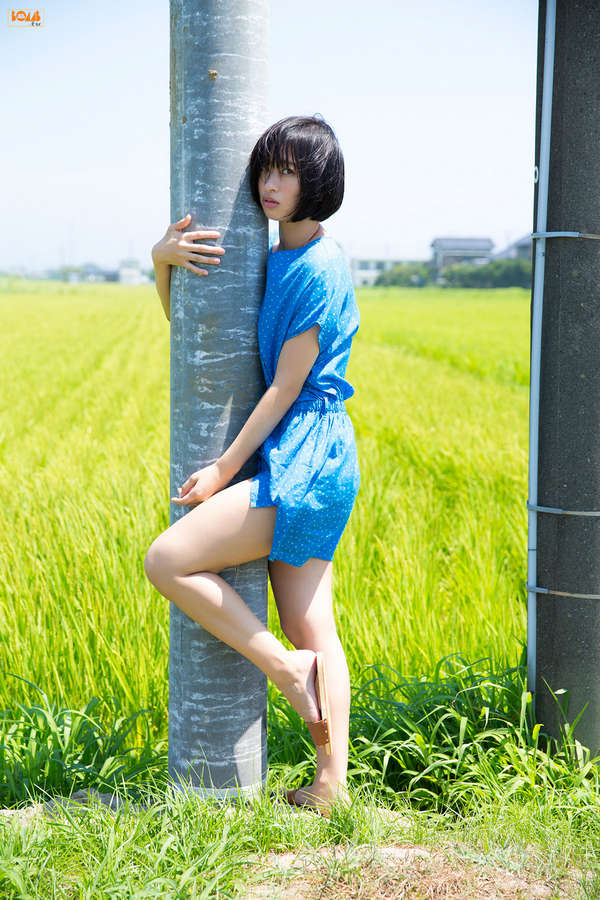 Yuka Kuramochi Feet