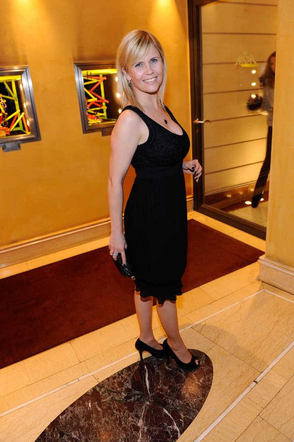 Michaela Schaffrath Feet