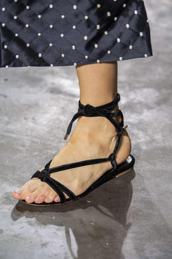 Amanda Murphy Feet